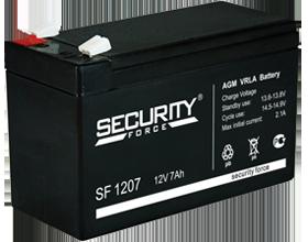 Биометрический контроль и управление доступом (СКУД)