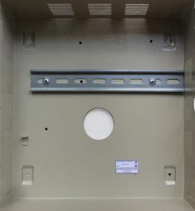 PB11 – металлический бокс