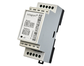 L3U – универсальный контроллер