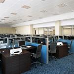 Офис, контроль и управление доступом (СКУД)