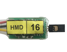 HMD-micromodule