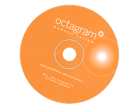 LUX 32/3000 – Octagram Flex