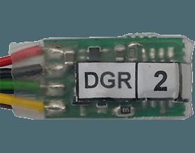 L5D32 – плата контроллера СКУД  двери, шлагбаума, ворот