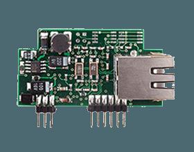 L4T32 – контроллер СКУД  турникет
