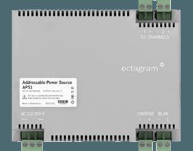 A1GQ64 – контроллер СКУД ВОРОТА с управлением светофором