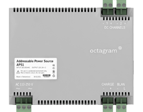 A1DM3 – контроллер СКУД (до 32) дверей,  шлагбаумов, ворот