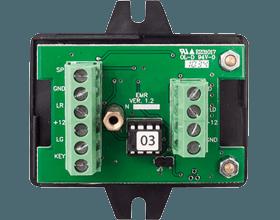 EMR – конвертер для подключения считывателя