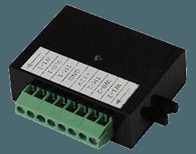 TWT – преобразователь интерфейса Wiegand/1-Wire (Touch Memory)