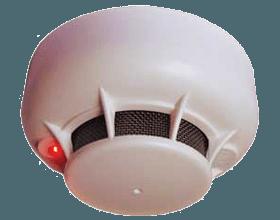 Охранно–пожарная сигнализация (ОПС)