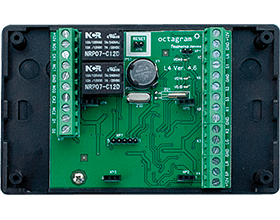 L4T16 – контроллер СКУД  турникет