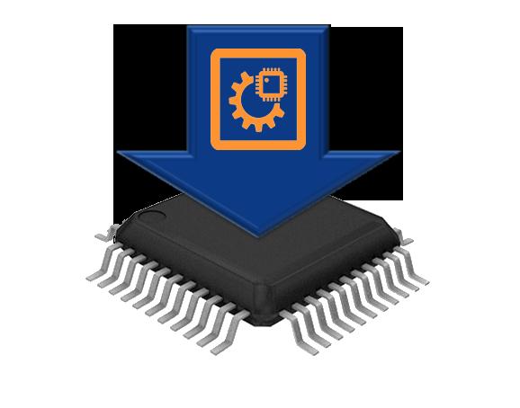 HT – управление оборудованием и замками, сигнализация 4 помещений