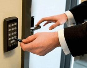 A1DS64 – контроллер СКУД ДВЕРЬ с блокировкой под охраной