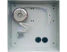 L5D04P – плата контроллера СКУД  двери,  шлагбаума, ворот c двойной  идентификацией