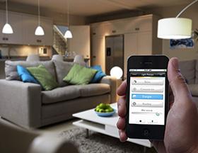 Квартира, сигнализация и автоматизация