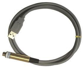 Интерфейсный шнур TC6 + лицензия на бесплатное ПО Ход-тест 1.0