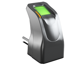 ZK4500 – Desktop fingerprint reader